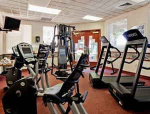 Hawthorn Suites By Wyndham- El Paso Airport, TX 79925 near El Paso International Airport View Point 9
