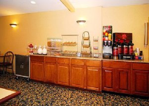 Rodeway Inn and Suites, OK 74128 near Tulsa International Airport View Point 4