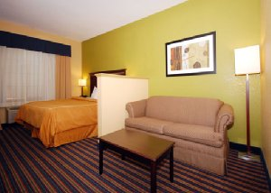 Rodeway Inn and Suites, OK 74128 near Tulsa International Airport View Point 8