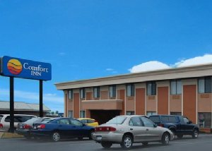 Best Western The Inn At Rochester Airport