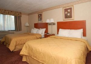 Best Western The Inn At Rochester Airport, NY 14624 near Greater Rochester International Airport View Point 4