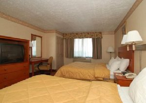 Best Western The Inn At Rochester Airport, NY 14624 near Greater Rochester International Airport View Point 6