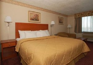 Best Western The Inn At Rochester Airport, NY 14624 near Greater Rochester International Airport View Point 7