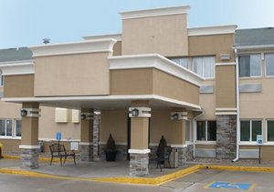 Quality Inn & Suites , IA 50321