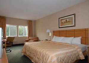 Quality Inn & Suites, IA 50321 near Des Moines International Airport View Point 6