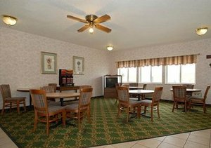 Quality Inn & Suites, IA 50321 near Des Moines International Airport View Point 3