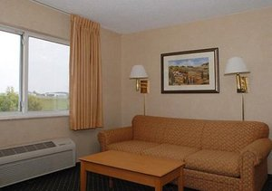 Quality Inn & Suites, IA 50321 near Des Moines International Airport View Point 5