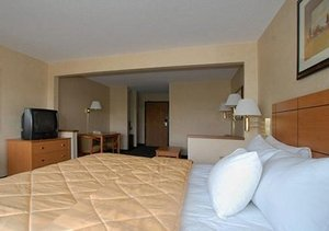 Quality Inn & Suites, IA 50321 near Des Moines International Airport View Point 9