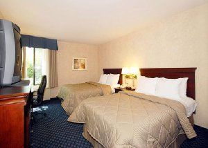 Comfort Inn & Suites Seatac, WA 98188 near Seattle-tacoma International Airport View Point 5