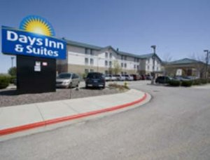 Days Inn And Suites, CO 80249 near Denver International Airport (succeeded Stapleton Airport) View Point 5