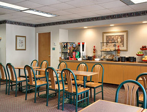 Days Inn And Suites, CO 80249 near Denver International Airport (succeeded Stapleton Airport) View Point 6