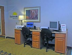 Days Inn And Suites, CO 80249 near Denver International Airport (succeeded Stapleton Airport) View Point 3