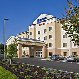 Fairfield Inn & Suites - Hartford Airport, CT 06096 near Bradley International Airport View Point 5