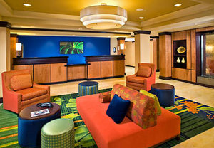 Fairfield Inn & Suites - Hartford Airport, CT 06096 near Bradley International Airport View Point 7