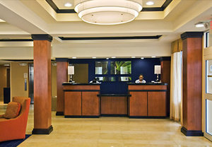 Fairfield Inn & Suites - Hartford Airport, CT 06096 near Bradley International Airport View Point 6
