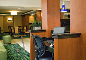 Fairfield Inn & Suites - Hartford Airport, CT 06096 near Bradley International Airport View Point 9