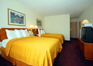 Quality Inn Holland, OH 43528 near Toledo Express Airport View Point 5
