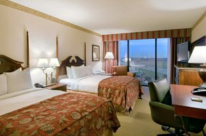 Hilton Kansas City Airport, MO 64195 near Kansas City International Airport View Point 7