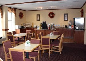 Clarion Inn And Suites Grand Rapids, MI 49512 near Gerald R. Ford International Airport View Point 4