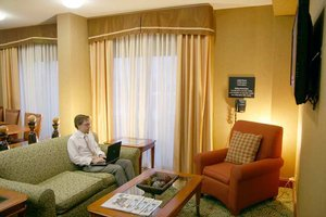 Hampton Inn Houston-Hobby Airport, TX 77061 near William P. Hobby Airport View Point 3