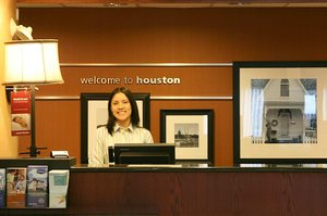 Hampton Inn Houston-Hobby Airport, TX 77061 near William P. Hobby Airport View Point 10
