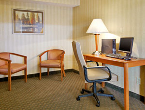 Ramada Cleveland Airport West, OH 44126 near Cleveland Hopkins International Airport View Point 6