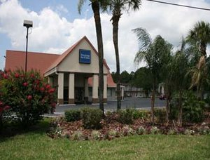 Travelodge Inn & Suites Jacksonville Airport, FL 32218