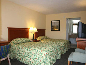 Travelodge Inn & Suites Jacksonville Airport, FL 32218 near Jacksonville International Airport View Point 2