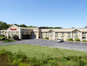 Ramada Allentown/Whitehall, PA 18052 near Lehigh Valley International Airport View Point 0