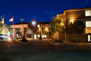 Best Western Plus , CO 80249 near Denver International Airport (succeeded Stapleton Airport)