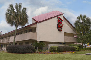 Red Roof Inn Tallahassee, FL 32303 near Tallahassee Regional Airport View Point 1
