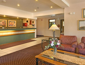 Super 8 Motel - Akron/Green/Canton Area, OH 44685 near Akron-canton Regional Airport View Point 3