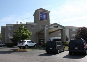 Sleep Inn & Suites Buffalo Airport, NY 14225