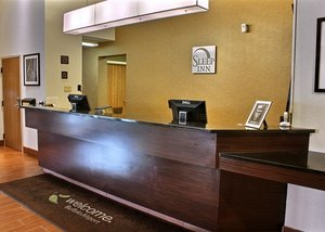 Sleep Inn & Suites Buffalo Airport, NY 14225 near Buffalo Niagara International Airport View Point 3