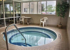 Sleep Inn & Suites Buffalo Airport, NY 14225 near Buffalo Niagara International Airport View Point 2