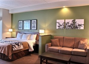 Sleep Inn & Suites Buffalo Airport, NY 14225 near Buffalo Niagara International Airport View Point 8