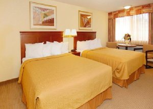 Quality Inn Sea-Tac Airport, WA 98188 near Seattle-tacoma International Airport View Point 5