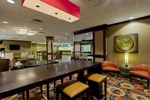 Doubletree By Hilton Baltimore - BWI Airport, MD 21090 near Baltimore-washington International Thurgood Marshall Airport View Point 10