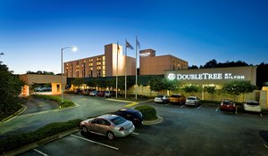 Doubletree By Hilton Baltimore - BWI Airport, MD 21090 near Baltimore-washington International Thurgood Marshall Airport View Point 1