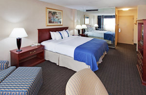 Holiday Inn Des Moines Downtown, IA 50314 near Des Moines International Airport View Point 7