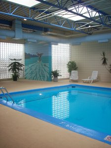 Holiday Inn Des Moines Downtown, IA 50314 near Des Moines International Airport View Point 2