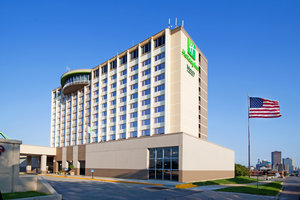 Holiday Inn Des Moines Downtown, IA 50314 near Des Moines International Airport View Point 1