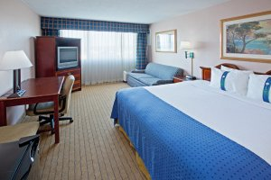 Clarion Inn Dayton Airport Englewood, OH 45322 near James M. Cox International Airport View Point 6