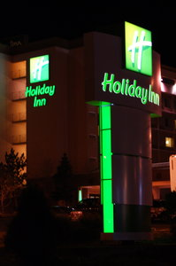 Front view of Holiday Inn  Downtown, MT 59405
