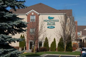 Homewood Suites , MI 49546 near Gerald R. Ford International Airport