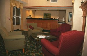 Homewood Suites By Hilton Grand Rapids, MI 49546 near Gerald R. Ford International Airport View Point 10