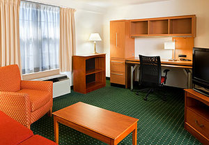 TownePlace Suites Cleveland Airport, OH 44130 near Cleveland Hopkins International Airport View Point 4