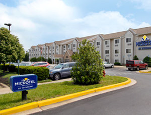 Microtel Inn & Suites By Wyndham BWI Airport Baltimore, MD 21090 near Baltimore-washington International Thurgood Marshall Airport