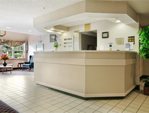 Microtel Inn By Wyndham Raleigh Durham Airport, NC 27560 near Raleigh-durham International Airport View Point 5