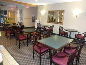 Microtel Inn By Wyndham Raleigh Durham Airport, NC 27560 near Raleigh-durham International Airport View Point 2